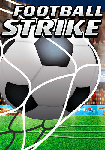 Football strike soccer free-kick
