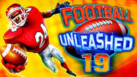 Football unleashed 19 APK
