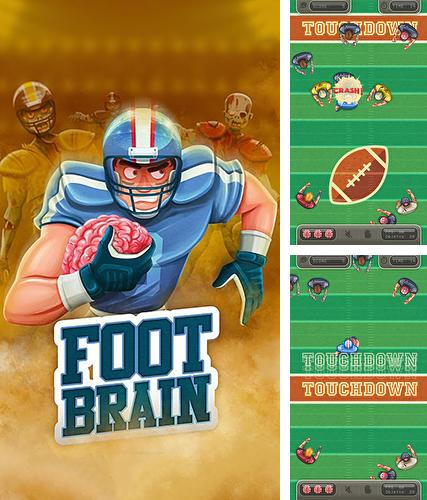 Footbrain: Football and zombies