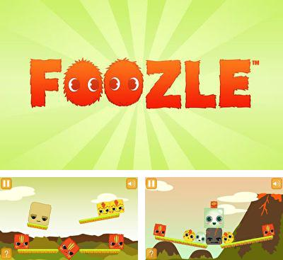 In addition to the game Rubber Tacos for Android phones and tablets, you can also download Foozle for free.