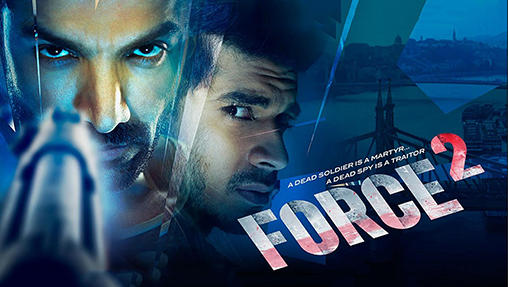 Force 2: The Game обложка