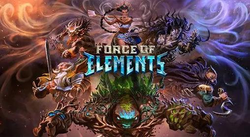 Force of elements