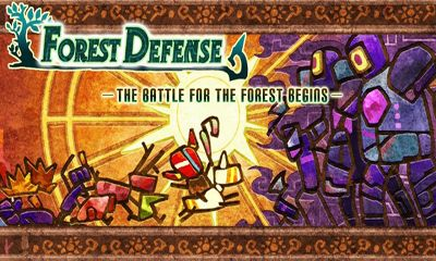 Forest Defense