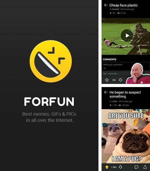 ForFun: Funny memes, jokes, GIFs and PICs