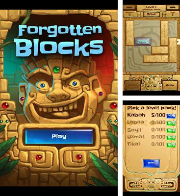 Forgotten Blocks