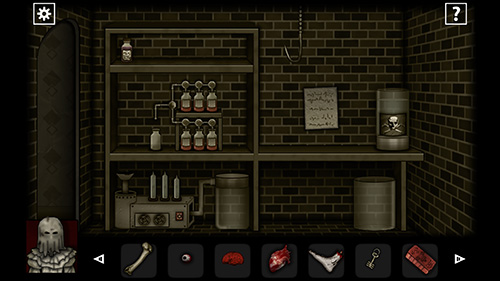 Jogue Forgotten hill: Mementoes para Android. Jogo Forgotten hill: Mementoes para download gratuito.