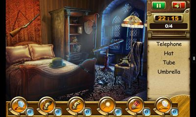 Download Forgotten Mysteries Android free game.