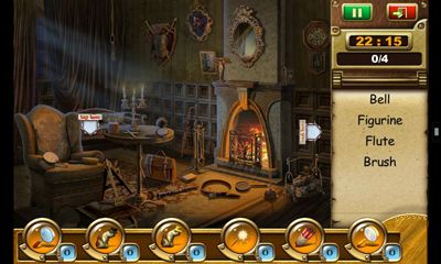 Get full version of Android apk app Forgotten Mysteries for tablet and phone.