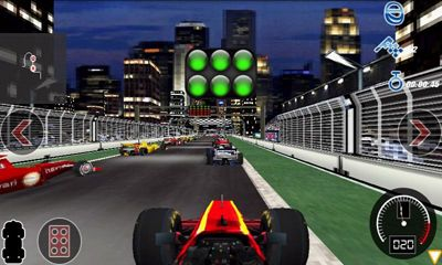 Download Formula Racing Ultimate Drive Android free game.