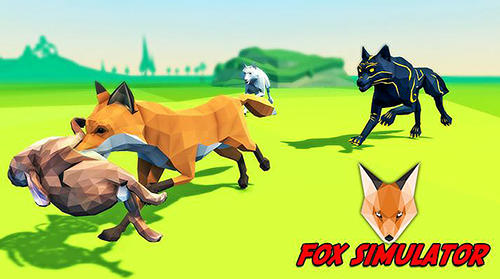 Fox simulator: Fantasy jungle