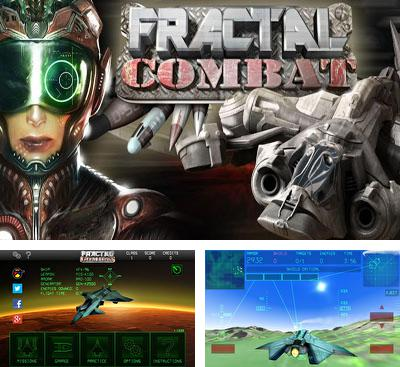 In addition to the game Konas Crate for Android phones and tablets, you can also download Fractal Combat for free.