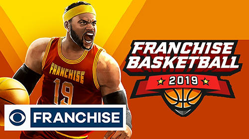 Franchise basketball 2019 обложка