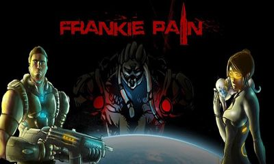 Frankie Pain poster