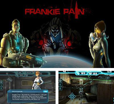In addition to the game HolySheep Premium for Android phones and tablets, you can also download Frankie Pain for free.