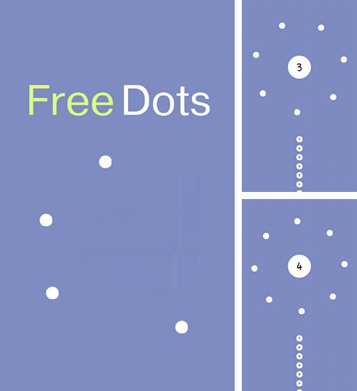 In addition to the game Football unleashed with Patrick Willis for Android phones and tablets, you can also download Free dots for free.