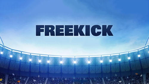 Freekick champion: Soccer world cup обложка