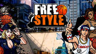 Freestyle mobile APK