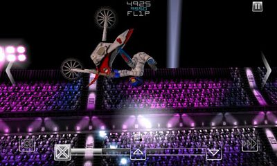 Get full version of Android apk app Freestyle Motocross IV for tablet and phone.