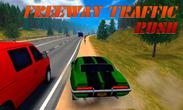 Freeway traffic rush APK