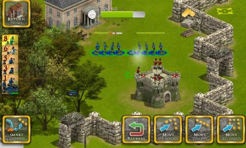 French British wars screenshot 3