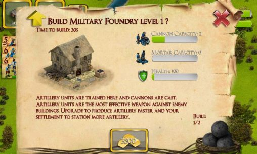 French British wars screenshot 5