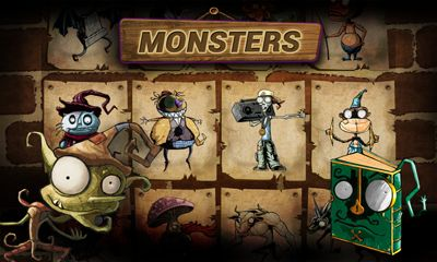 Download Fright club Android free game.