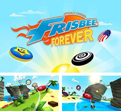 In addition to the game Clowns Revolt for Android phones and tablets, you can also download Frisbee(R) Forever for free.