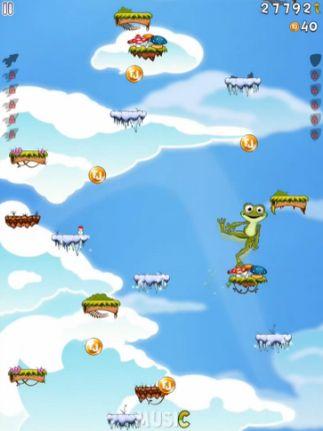 Froggy Jump 2