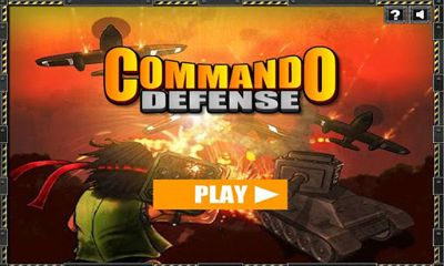 Download Front Defense Android free game.