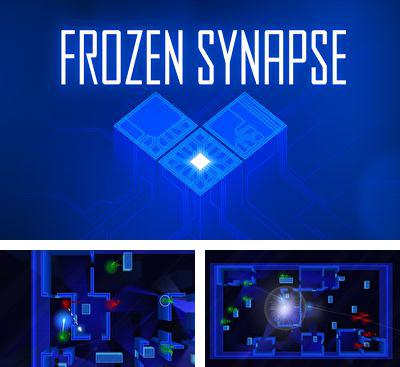 In addition to the game Bellboy for Android phones and tablets, you can also download Frozen Synapse for free.