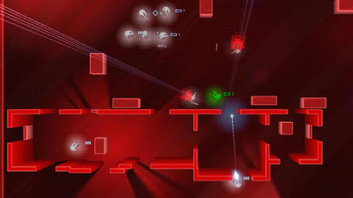 Frozen synapse: Red screenshot 1