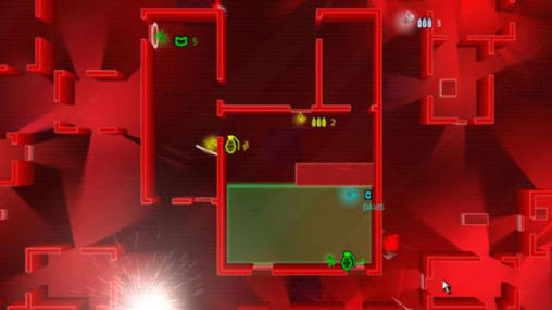 Frozen synapse: Red screenshot 3