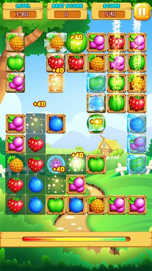 Jogue Fruit deluxe para Android. Jogo Fruit deluxe para download gratuito.