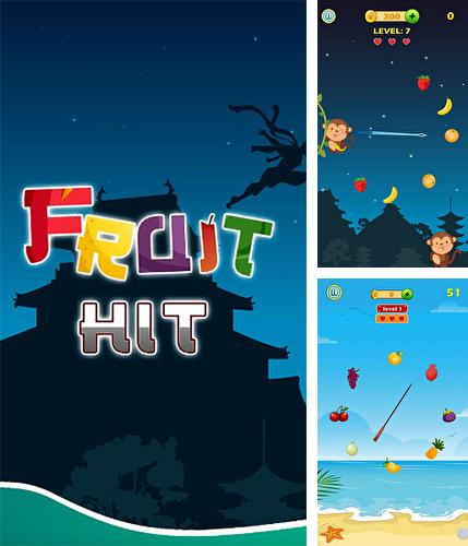 Fruit hit : Fruit splash