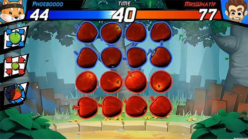 Fruit ninja fight screenshot 3