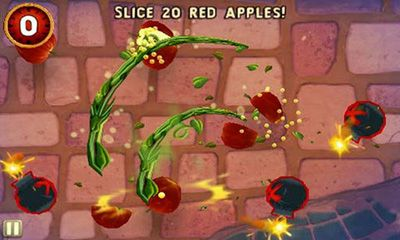 Jogue Fruit Ninja Puss in Boots para Android. Jogo Fruit Ninja Puss in Boots para download gratuito.
