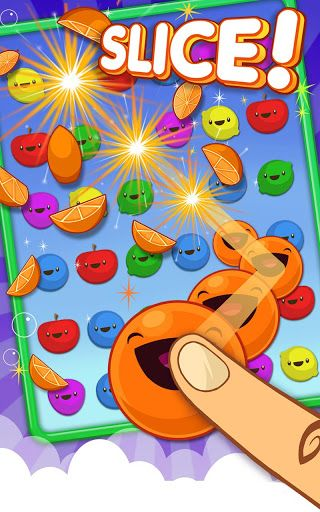 Get full version of Android apk app Fruit pop! for tablet and phone.