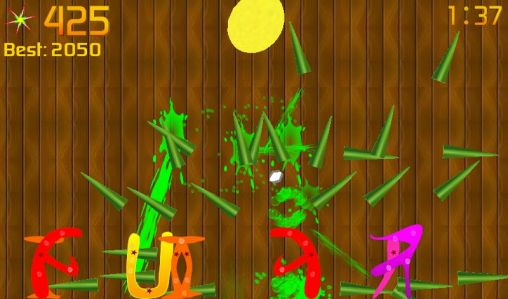 Fruit: Sword screenshot 3