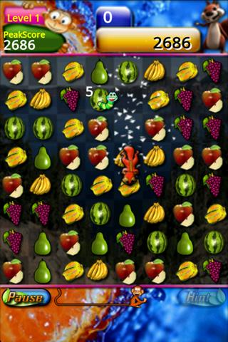 Download Fruited Android free game.