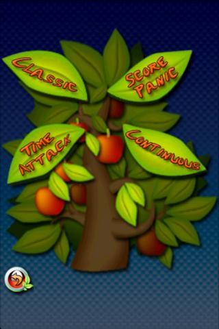 Screenshots of the Fruited for Android tablet, phone.