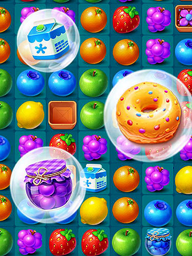 Fruits mania screenshot 3