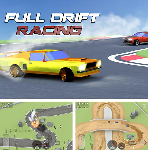 Full drift racing