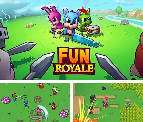 Fun royale