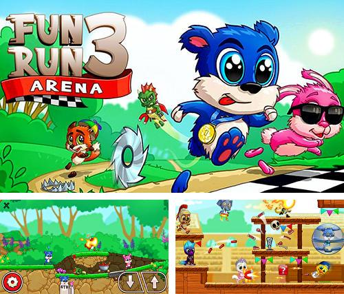 Fun run 3: Arena