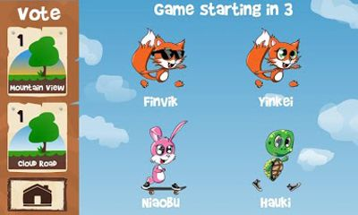 Download Fun Run - Multiplayer Race Android free game.