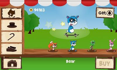 Fun Run - Multiplayer Race screenshot 2