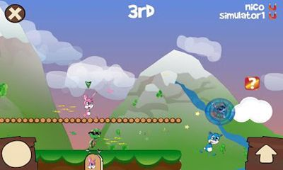 Fun Run - Multiplayer Race screenshot 3