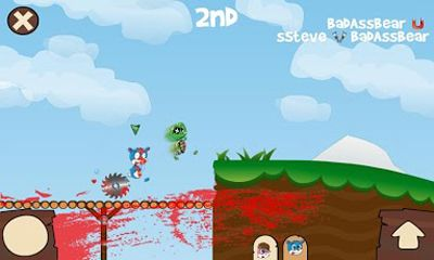 Fun Run - Multiplayer Race screenshot 5