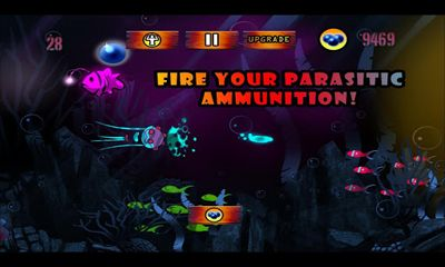 Screenshots of the Fundamentto - Water Blade for Android tablet, phone.
