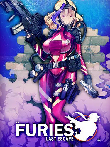 Furies: Last escape обложка